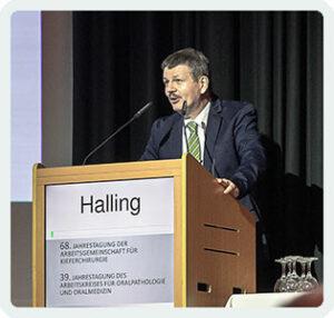 dr halling vortrag
